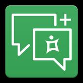 ICT-AAC Komunikator+ icon
