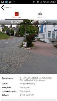 CityHub DE apk screenshot