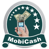 Group MobiCash icon