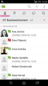 HT BusinessConnect poster