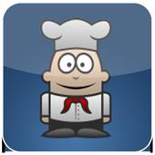 Povarenok - catalog of recipes icon