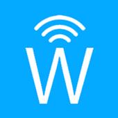WiJungle - Free Wi-Fi icon