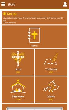 Biblia apk screenshot
