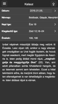 BibOlKa - Bibliaolvasó kalauz poster