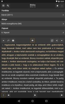 BibOlKa - Bibliaolvasó kalauz apk screenshot
