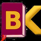 BibOlKAT - Káldi-Neovulgáta icon