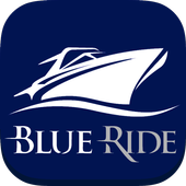 Blue Ride icon
