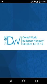 Dental World poster