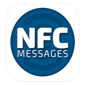 NFCMessages icon