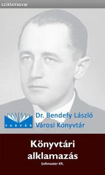 Dr. Bendefy László Könyvtár poster