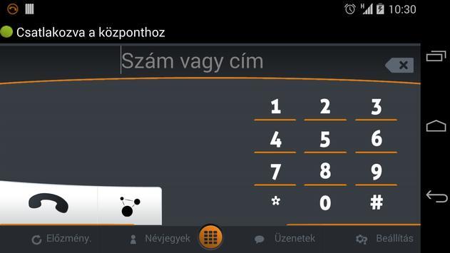 KONTAKT - Tolmácsszolgálat apk screenshot