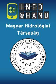 MHT INFO@HAND poster