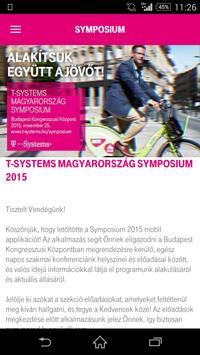 Symposium 2015 poster