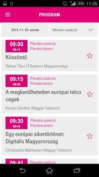 Symposium 2015 apk screenshot