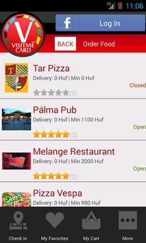 VisitMe apk screenshot