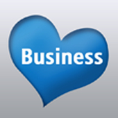 ILOVEBUSINESS icon