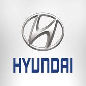Hyundai Colour Codes icon