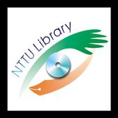 國立臺東大學行動圖書館 icon