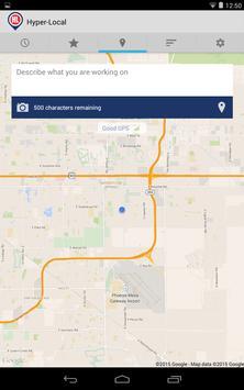 Hyper-Local Strategies apk screenshot