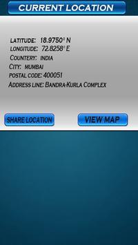 Mobile Number Locator On Map apk screenshot