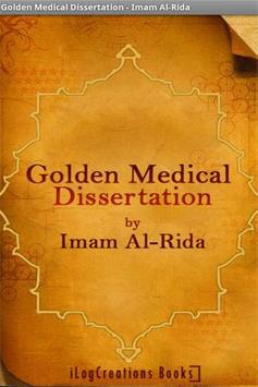 Golden Medical Dissertation poster