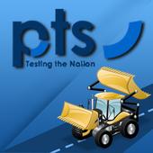 iReport PTS icon