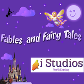 Fables and Fairy Tales icon