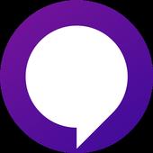 Dialog Messenger icon