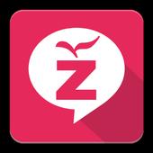 Zom Mobile Messenger icon