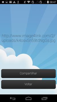 Image4Link apk screenshot