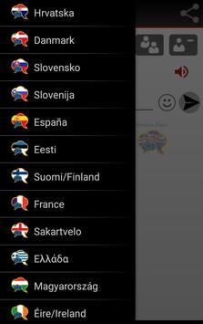 Europe Chat - Meet Friends apk screenshot