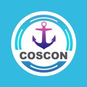 COSCON Mobile App icon