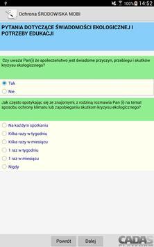 CADAS CAPI apk screenshot