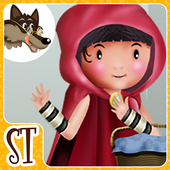 Red Riding icon