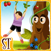 The Boy and the Apple Tree icon