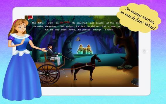 Beauty and the Beast apk screenshot