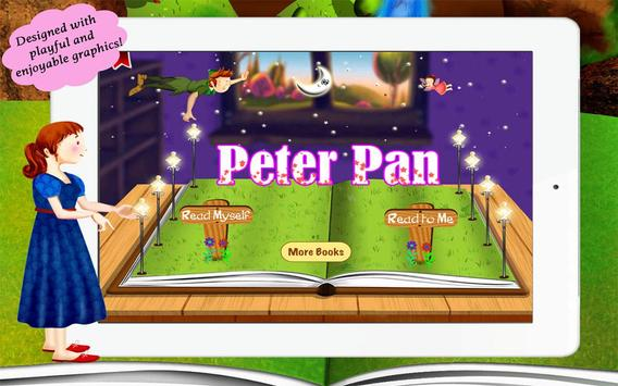 Peter Pan apk screenshot