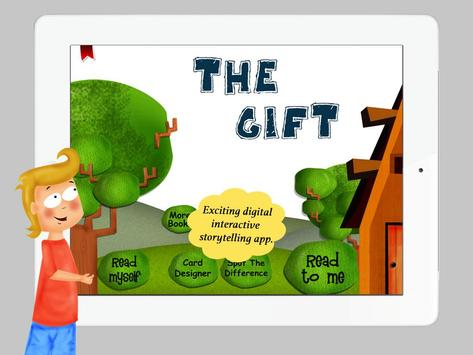 The Gift apk screenshot