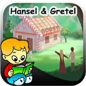 Hansel and Gretel : Story Time icon