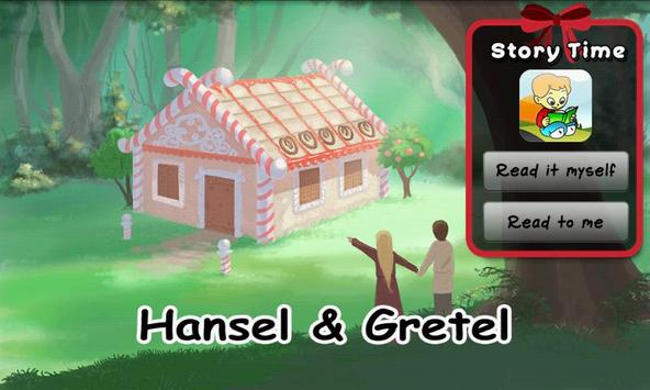 Hansel and Gretel : Story Time poster