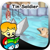 Tin Soldier : Story Time icon