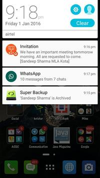Sandeep Sharma MLA Kota South apk screenshot