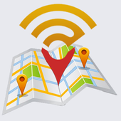 Cobra GPS Manager icon