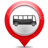 Bus Route Finder Coimbatore icon