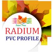 Radium PVC Profile icon