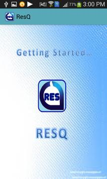 ResQ apk screenshot