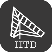 IITD Complaints Management icon