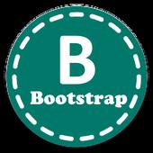 Bootstrap Tutorial icon