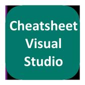 Cheatsheet For Visual Studio icon