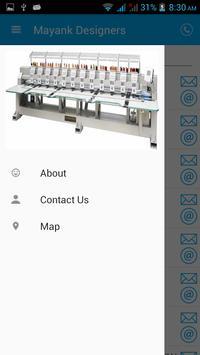 MAYANK DESIGNERS apk screenshot